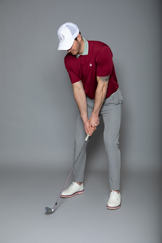 Mens Golf Collection